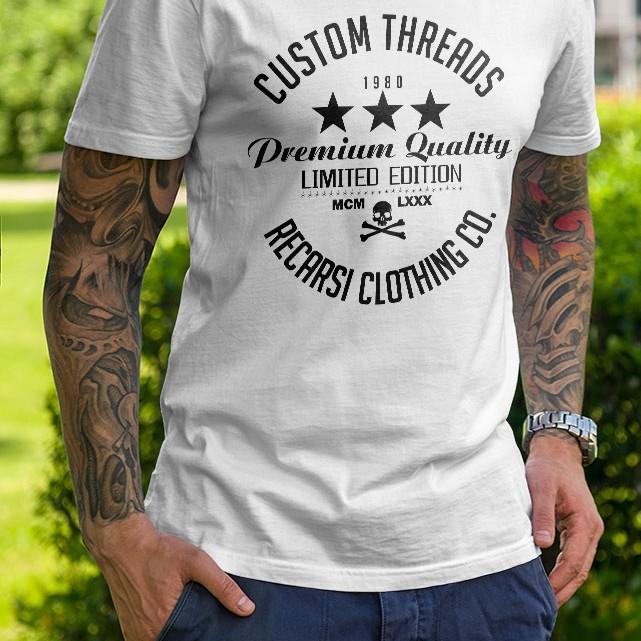 Male-Custom-Threads