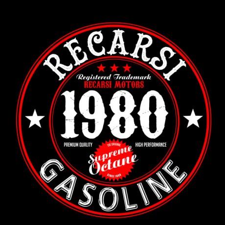 Recarsi-Gasoline-Logo-Women