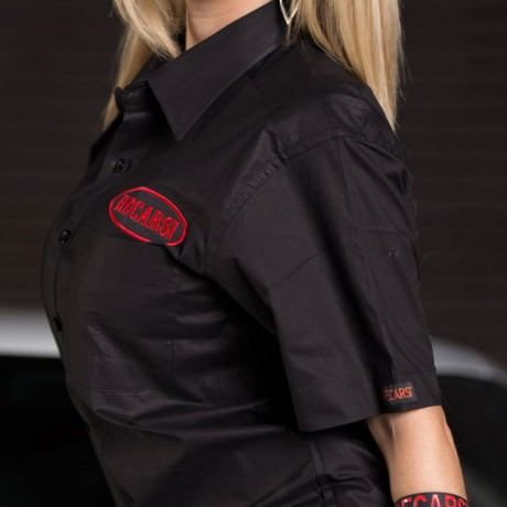 Recarsi-Mechanic-Shirt-Women
