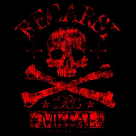 Recarsi-Metal-Logo