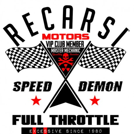 Recarsi-Motor-Club-Men