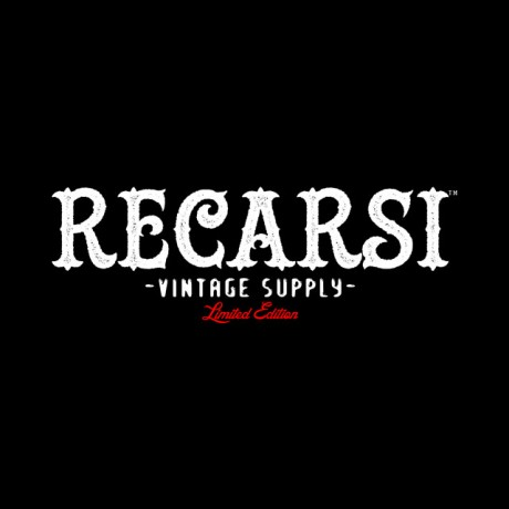 Recarsi-Vintage-Supply-Logo