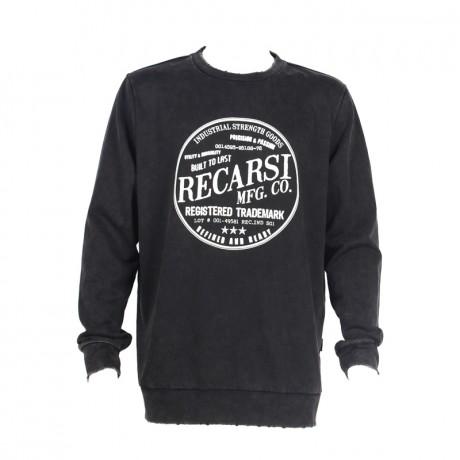 Recarsi Vintage Crew Neck1
